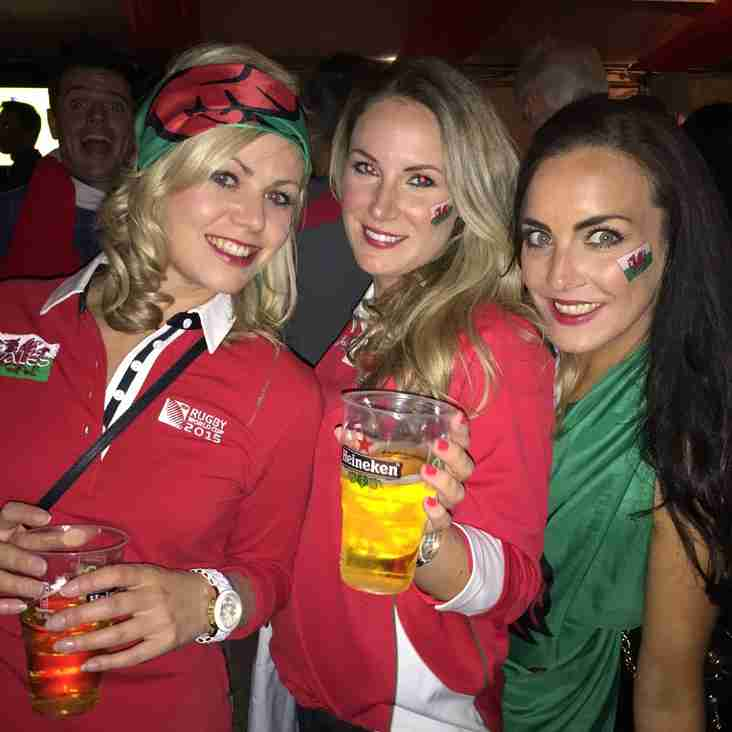 6 Nations Party