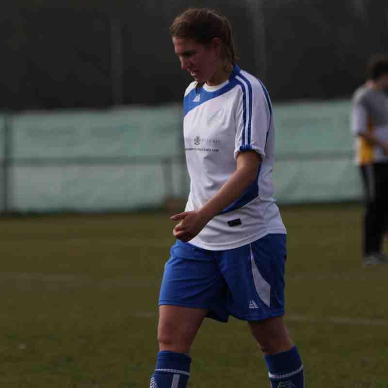 Barton Rovers Ladies