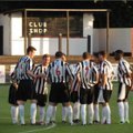 Maidenhead United vs. Walton & Hersham