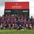 County Cup Final - Old Pats U15 vs. Clifton RFC