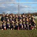 Northwich Ladies vs. Coalville Ladies RFC
