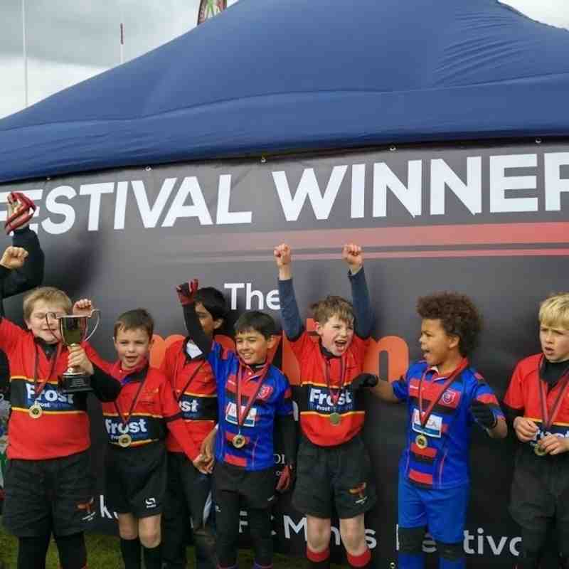 Twickenham Tournament