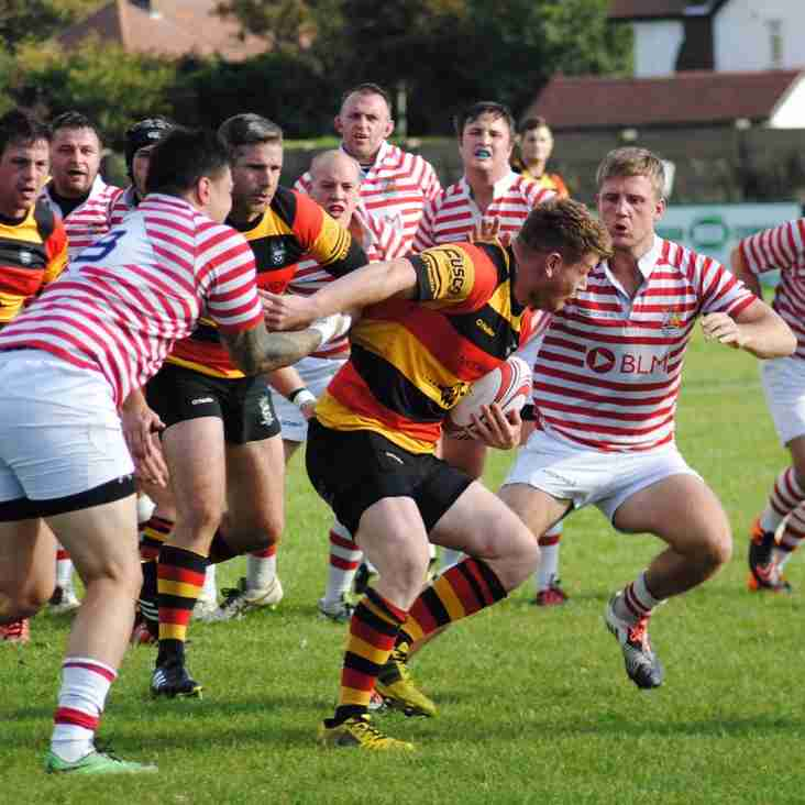 Southport 37 Manchester 29