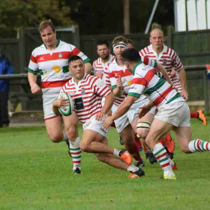 Manchester 15 Stockport 24