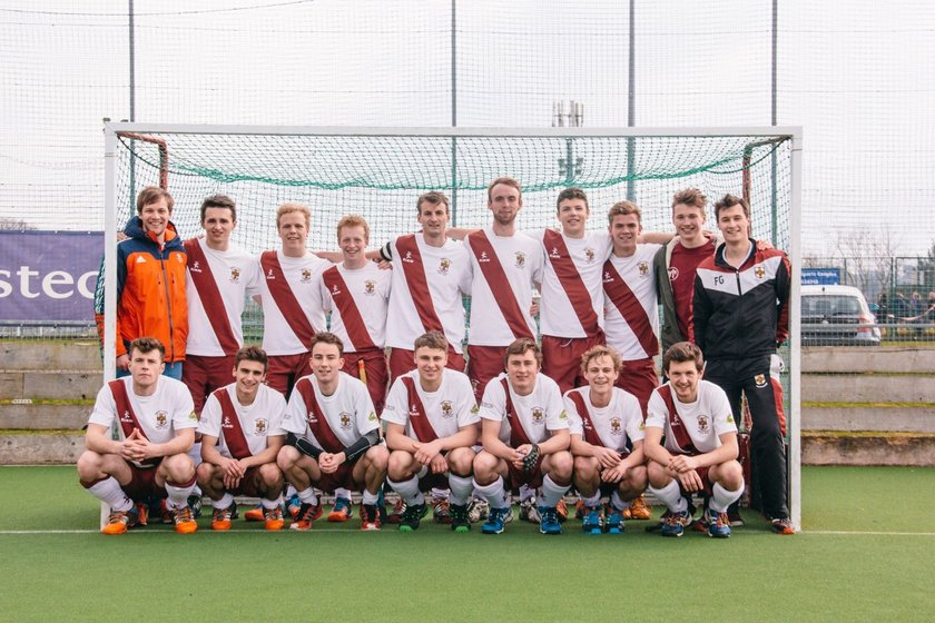Men's 2nd XI lose to Team Bath Buccs B 4 - 1