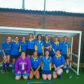 Ladies 5th XI lose to Buckingham Ladies 4 4 - 3