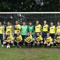 Shepherds Arms vs. Nostell MW FC