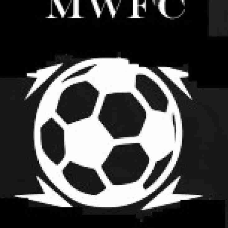 Nostell MWFC Buster