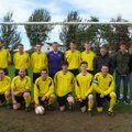 Third Team lose to afc Junction 1 - 4