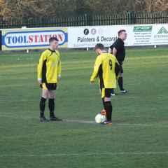160420 Under 19's 2 Ossett Albion U19 4
