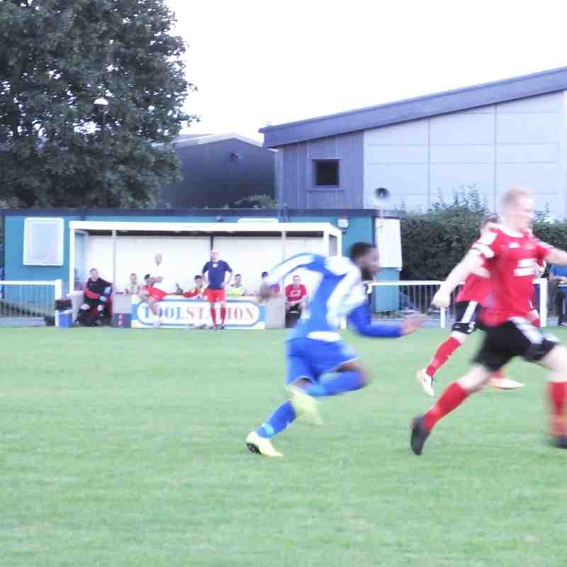 160830 Knaresborough Town 2 Nostell MW 1