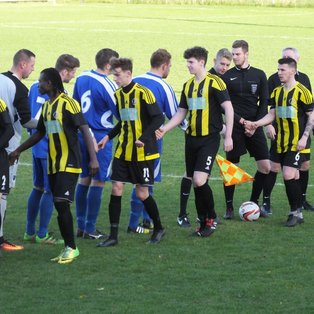 NOSTELL BEATEN AT HOME