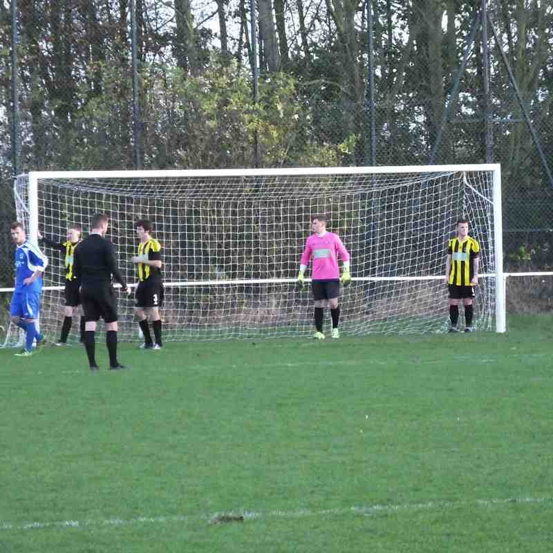 161105 Nostell MW 0 Hall road rangers 5