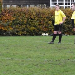 161112 AFC Horsforth 8 Nostell MW 2nd Team 1
