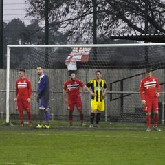170211 Grimsby Borough v Nostell MW