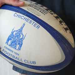 Chichester RFC Mini & Junior Annual General Meeting Agenda 16.05.16