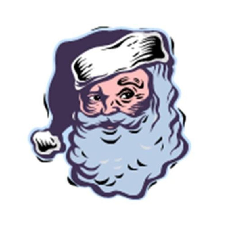 Merry Christmas to Phantoms Everywhere