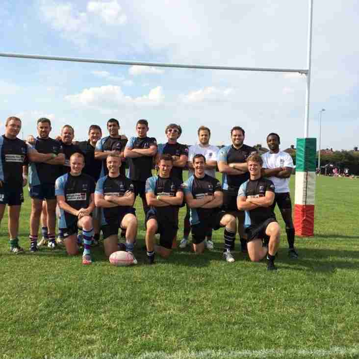 Phantoms Enter FRN Rugby 10's Tournament