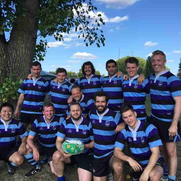 Phantoms Claim Second Spot At Find Rugby Now 10's