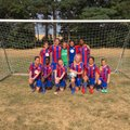 U12 Academy beat Barns Eagles Girls U12 0 - 5
