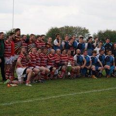 Crowley Cup 2017