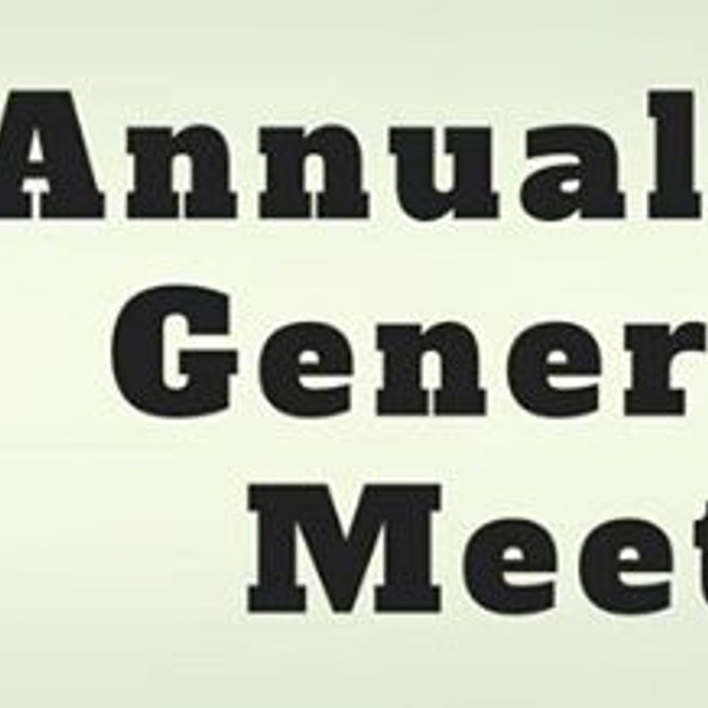 Junior AGM