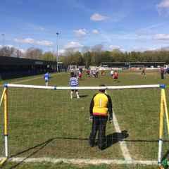 Oxford City hosted the latest BOBi league tournament