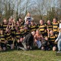 Coventry Saracens vs. Atherstone RFC
