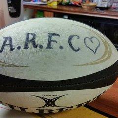 ARFC Heart