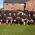 Second XV beat Harbury 10 - 63
