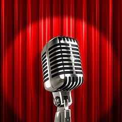 SFC Comedy Night: Friday 29th April