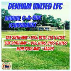 Denham Tournament