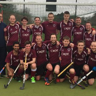 M3s secure promotion into Div 1