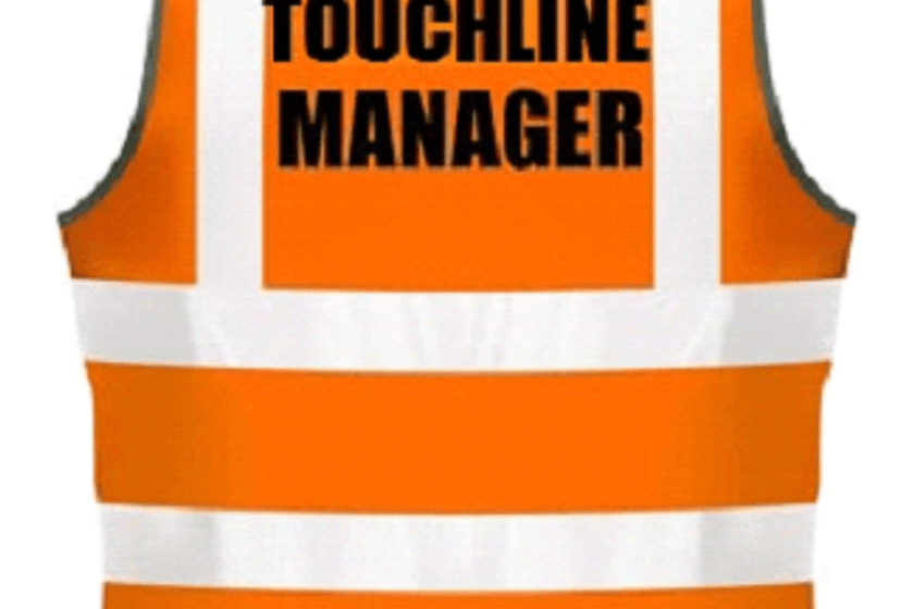 Touchline Manager Course