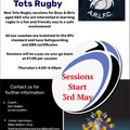 Tot's Rugby