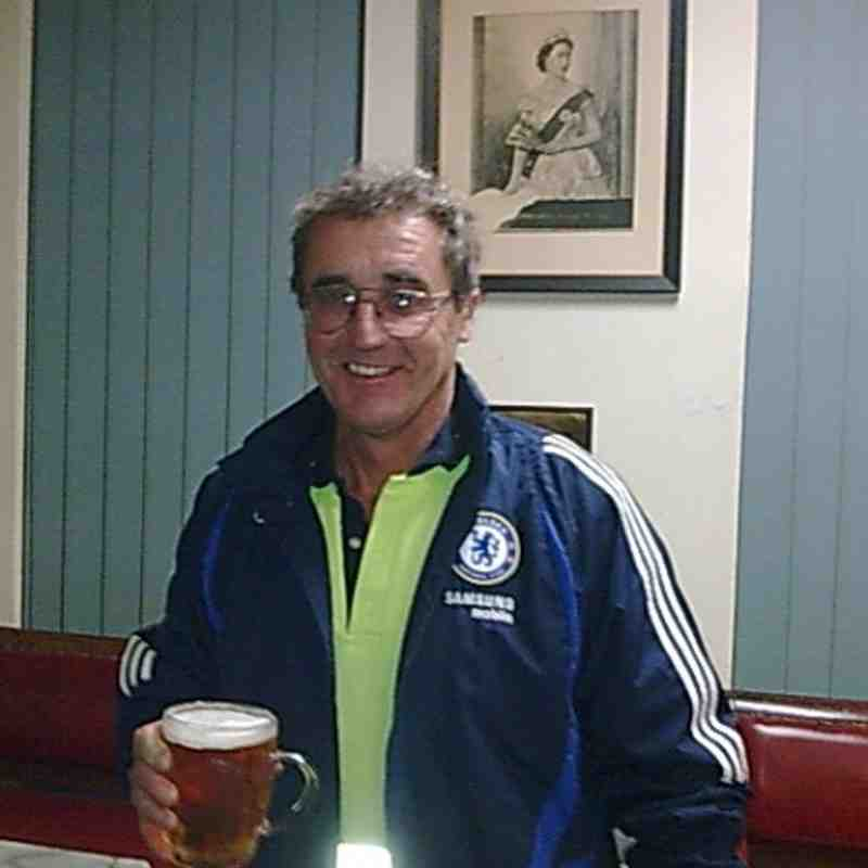 Phil from Workington down under