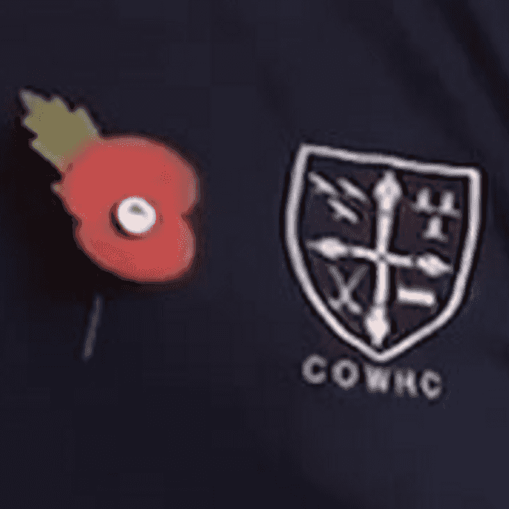 Remembrance 2018
