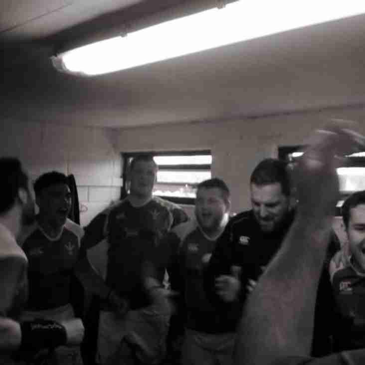 North Walsham v Ruislip Match Report