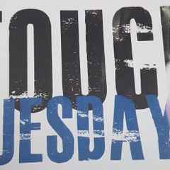 Touch Rugby Tuesday @Broomfield Avenue