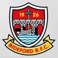 1st XV Vs Bideford RFC (Home)