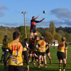 1st XV 25 Vs 18 Coney Hill RFC