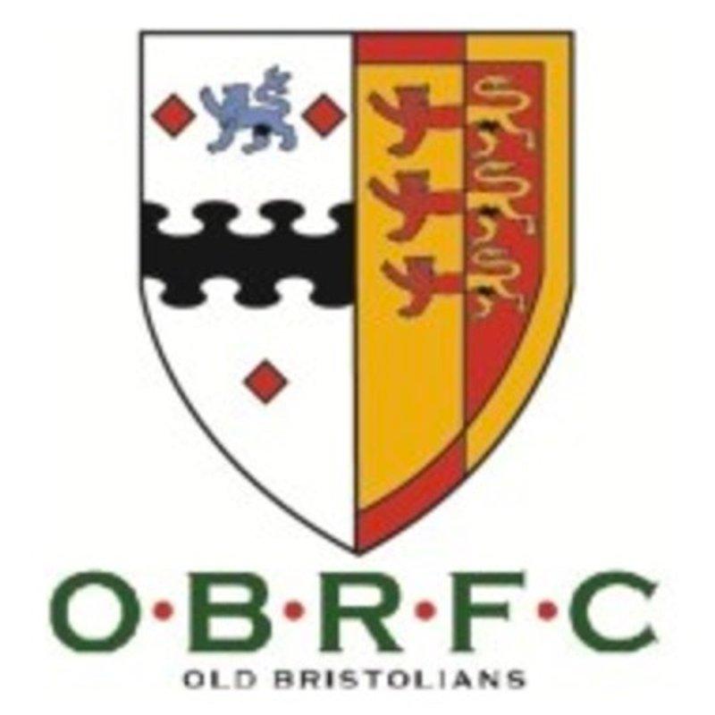 1st XV Vs Old Bristolians RFC