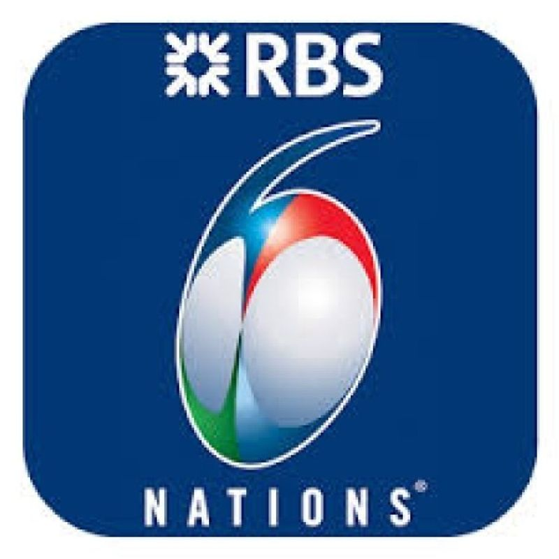 RBS Six Nations - All games being screened