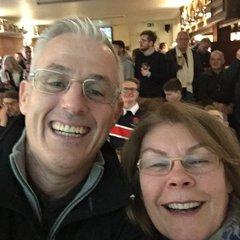 Ireland v England 2nd Feb 2019