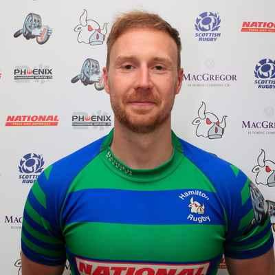 Owen McLeish