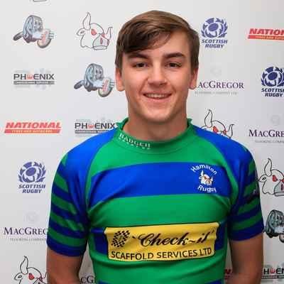 Lewis Callaghan