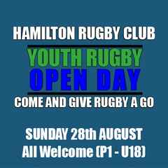 Youth Open Day