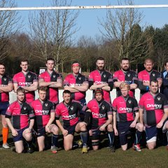 7th March vs Dorchester