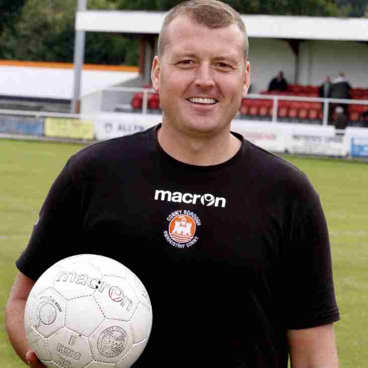 Match Preview - Runcorn Town FC