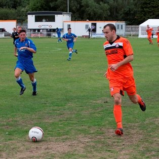 Tangerines Suffer Home Defeat